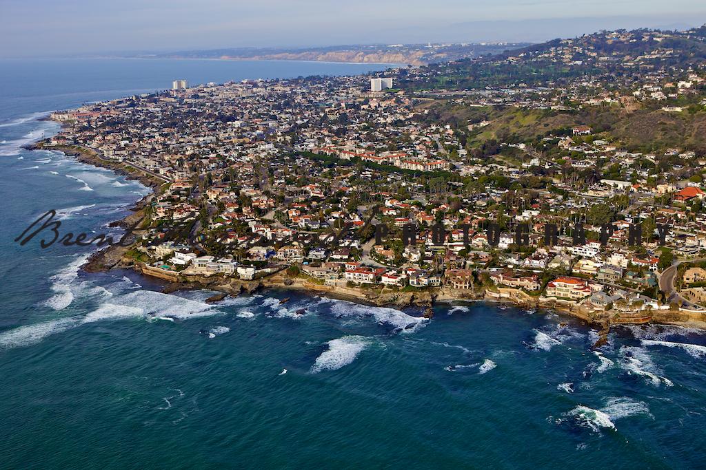 La Jolla Aerial Photo IMG_6802