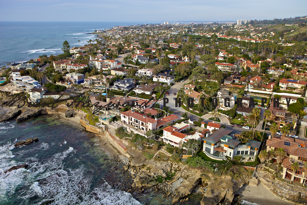 La Jolla Aerial Photo IMG_6771