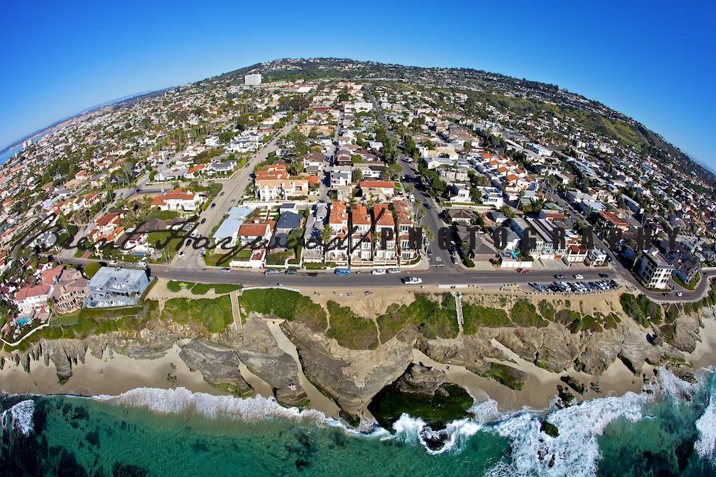La Jolla Aerial Photo IMG_5634