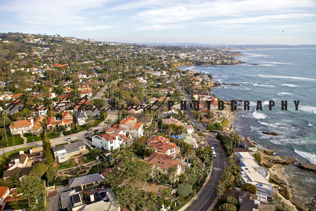 La Jolla Aerial Photo IMG_6787