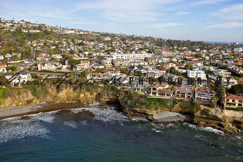 La Jolla Aerial Photo IMG_6737