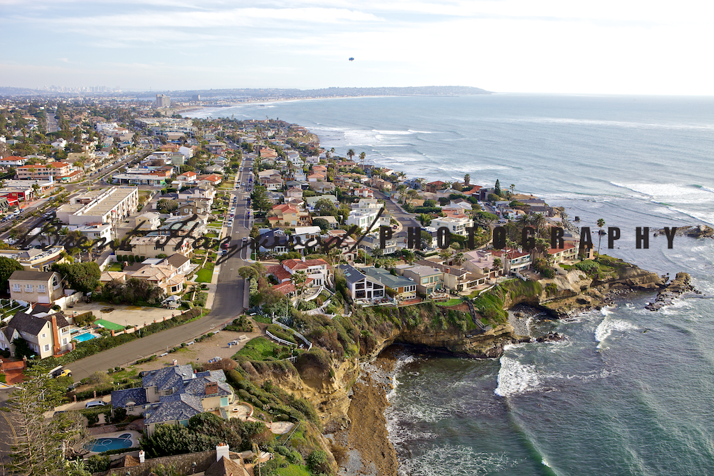 La Jolla Aerial Photo IMG_6752