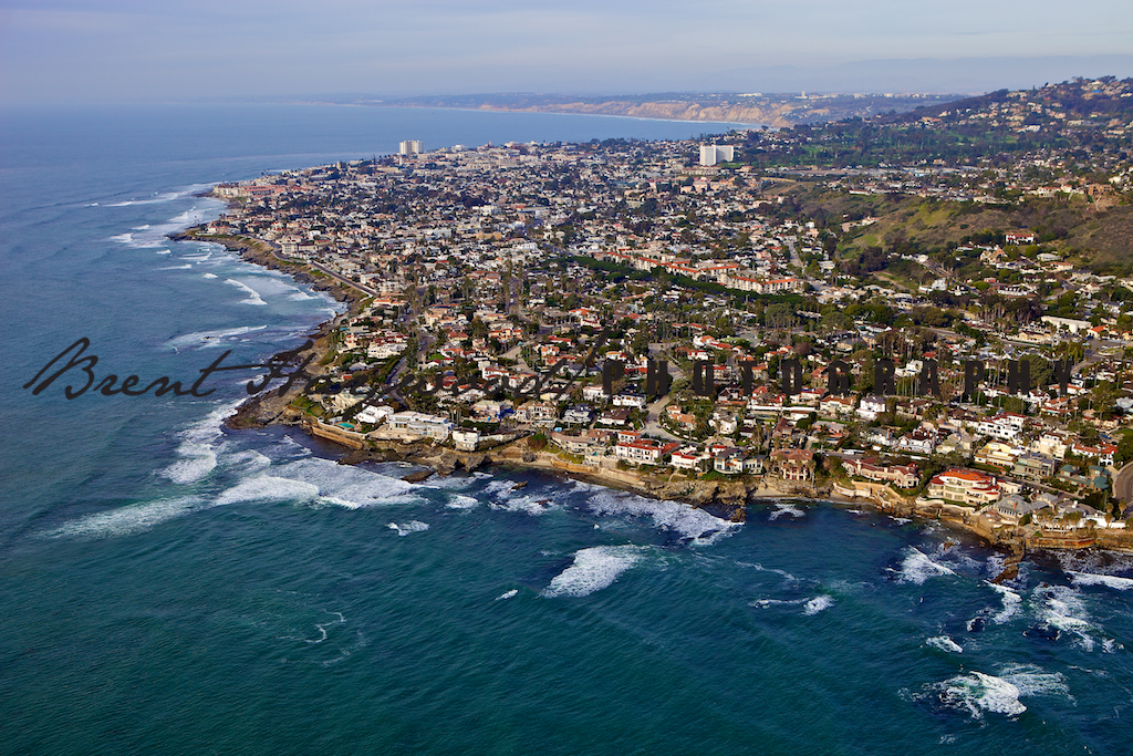 La Jolla Aerial Photo IMG_6803