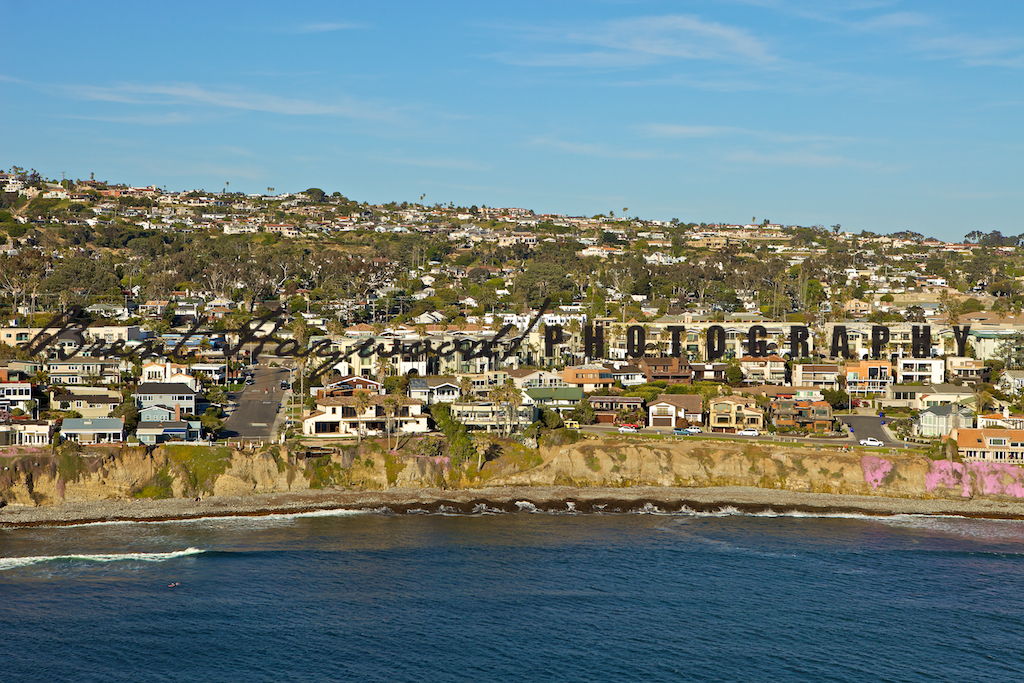 La Jolla Aerial Photo IMG_6724