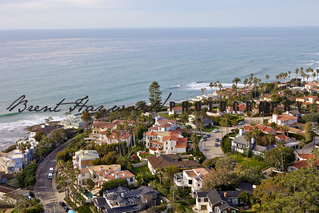 La Jolla Aerial Photo IMG_6775