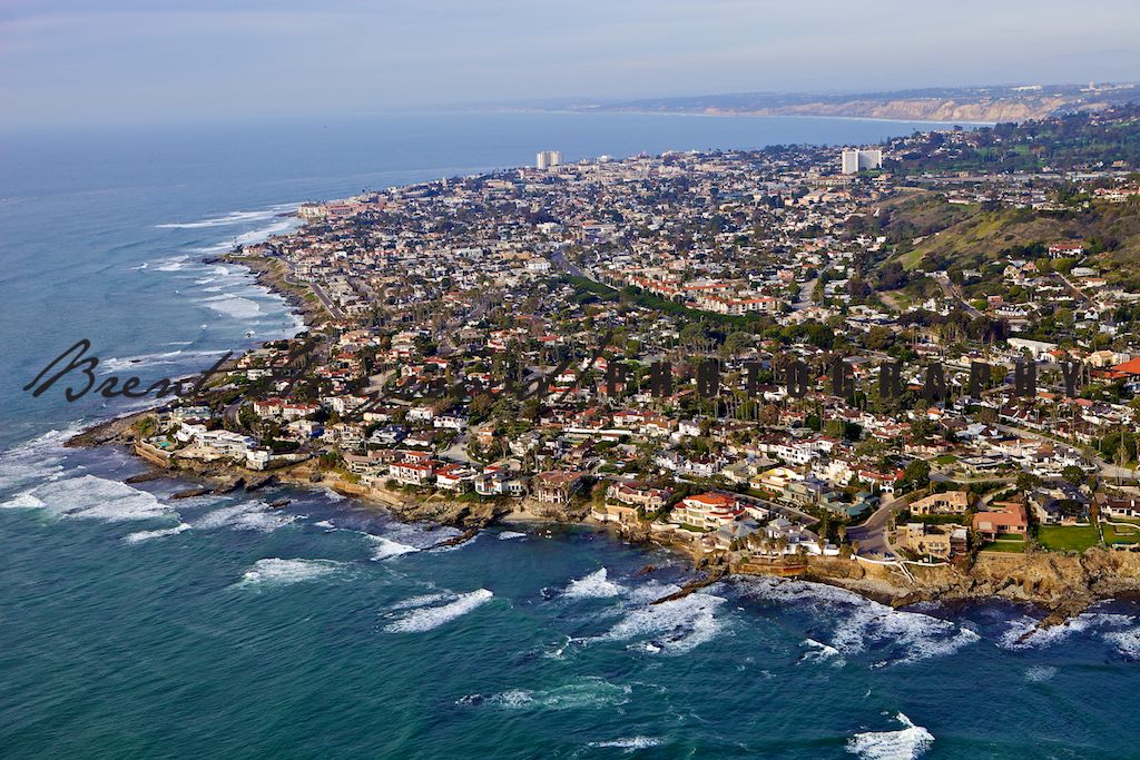 La Jolla Aerial Photo IMG_6810