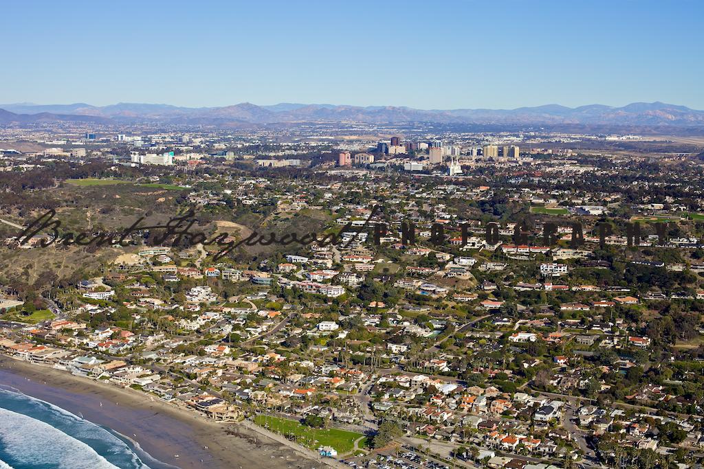 La Jolla Aerial Photo IMG_8900