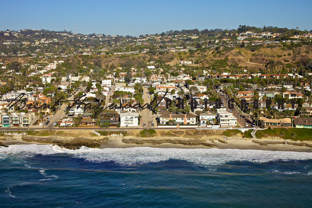 La Jolla Aerial Photo IMG_9925