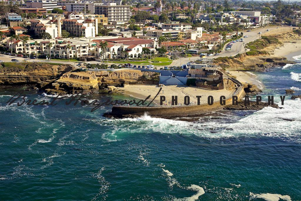 La Jolla Aerial Photo IMG_9905