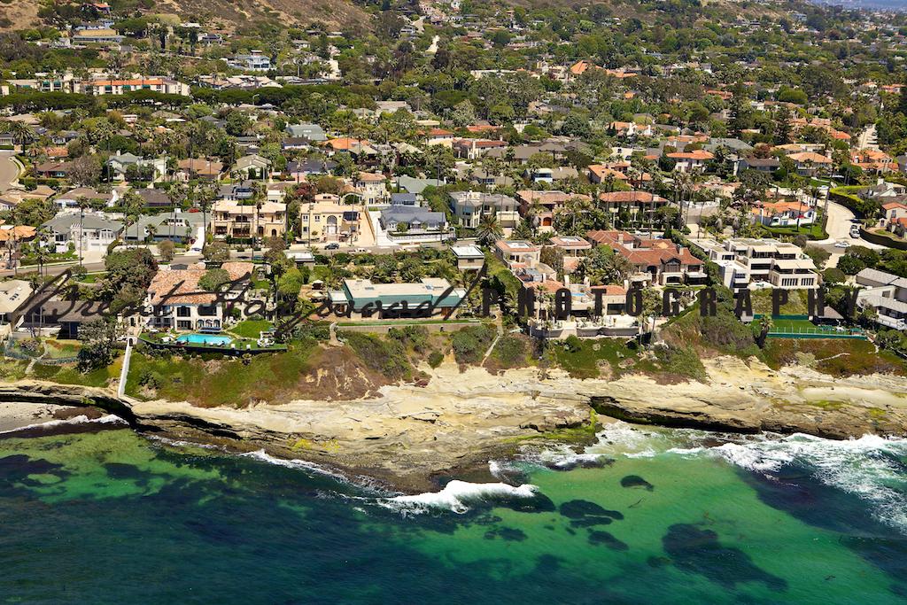 La Jolla Aerial Photo IMG_9707