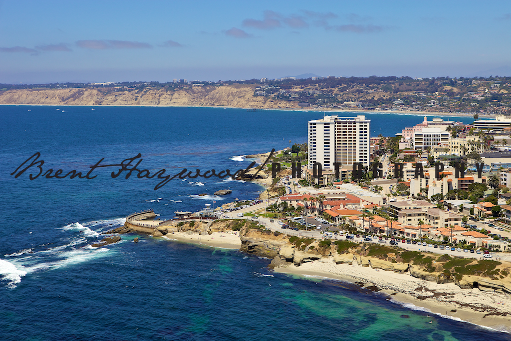La Jolla Aerial Photo IMG_9696