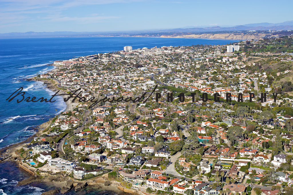 La Jolla Aerial Photo IMG_8871