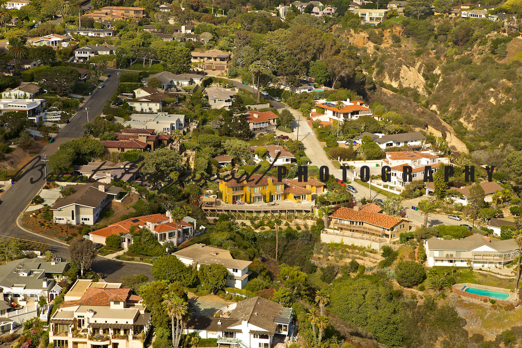 La Jolla Aerial Photo IMG_8434