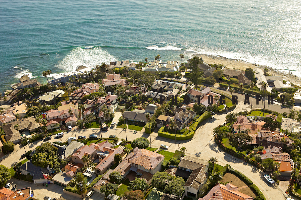 La Jolla Aerial Photo IMG_8371