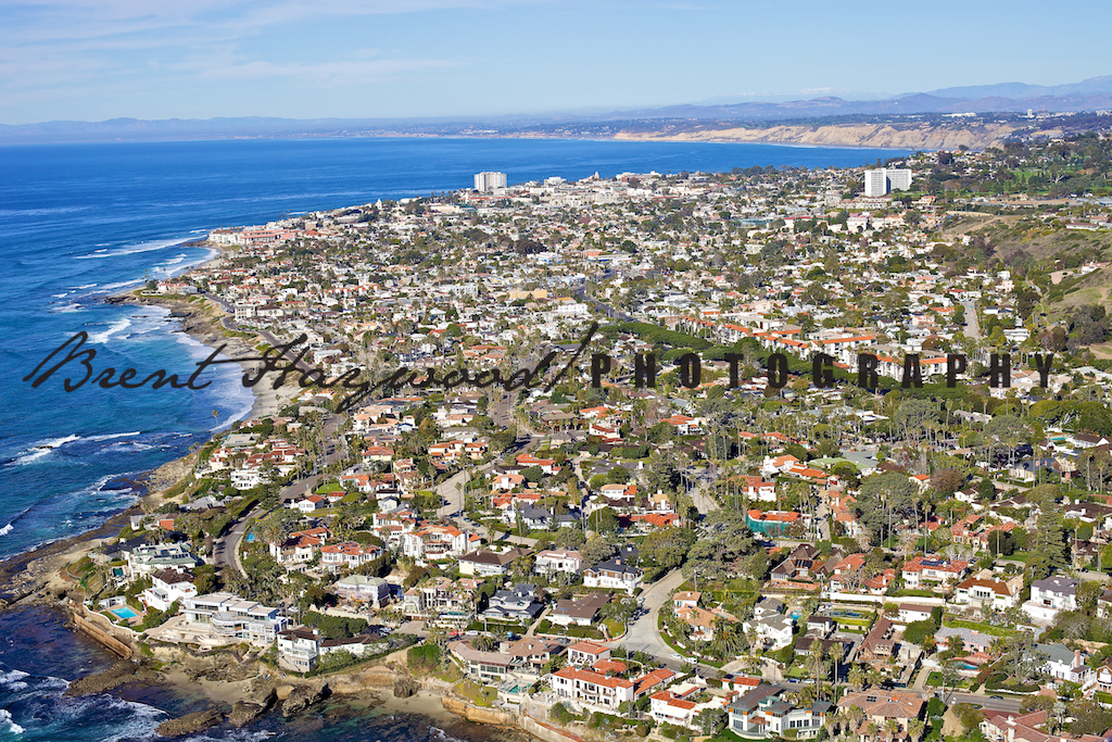 La Jolla Aerial Photo IMG_8870