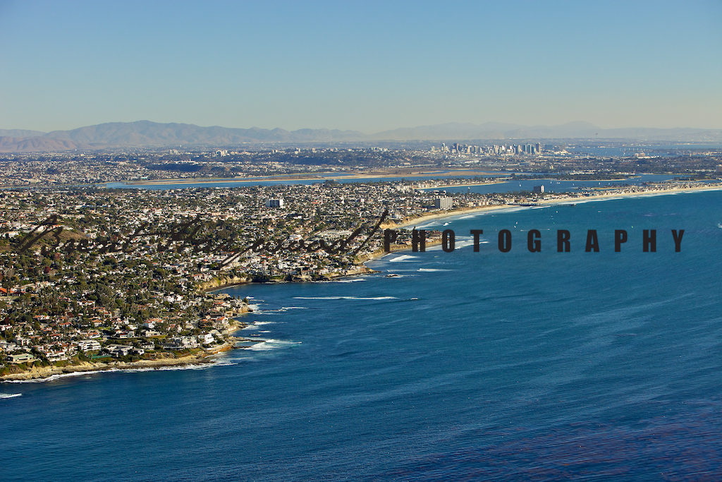 La Jolla Aerial Photo IMG_0480