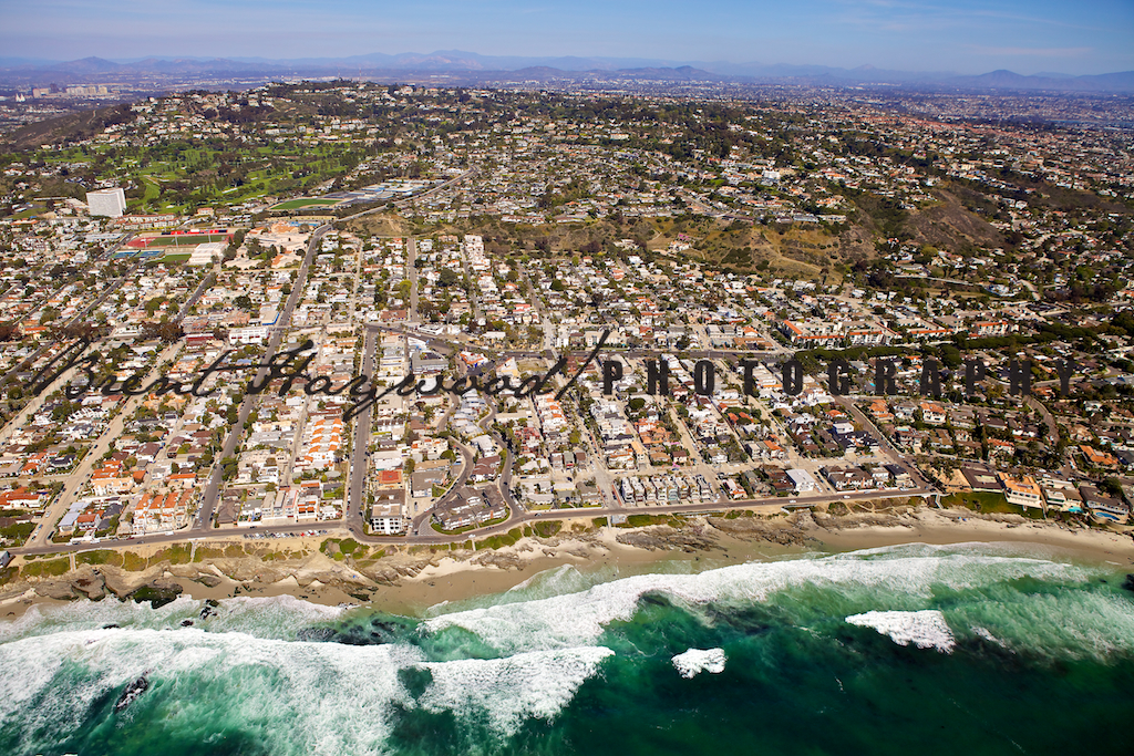La Jolla Aerial Photo IMG_2004