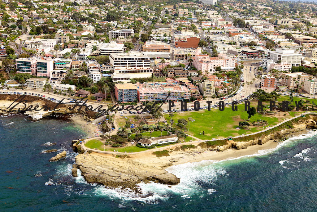 La Jolla Aerial Photo IMG_2178