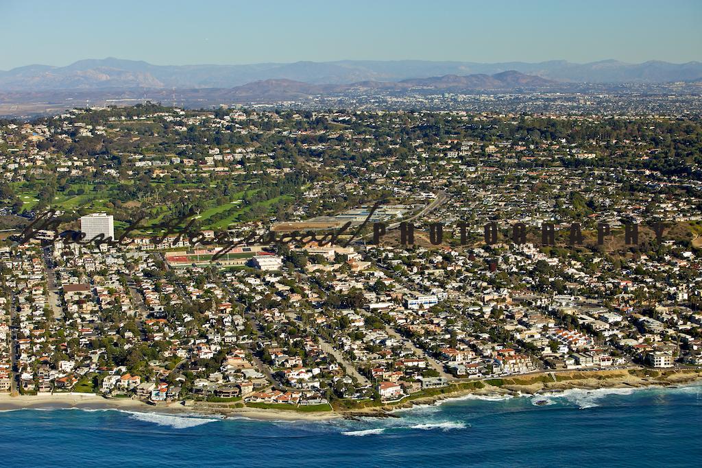 La Jolla Aerial Photo IMG_0478
