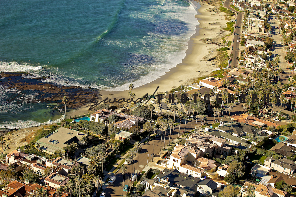 La Jolla Aerial Photo IMG_2186