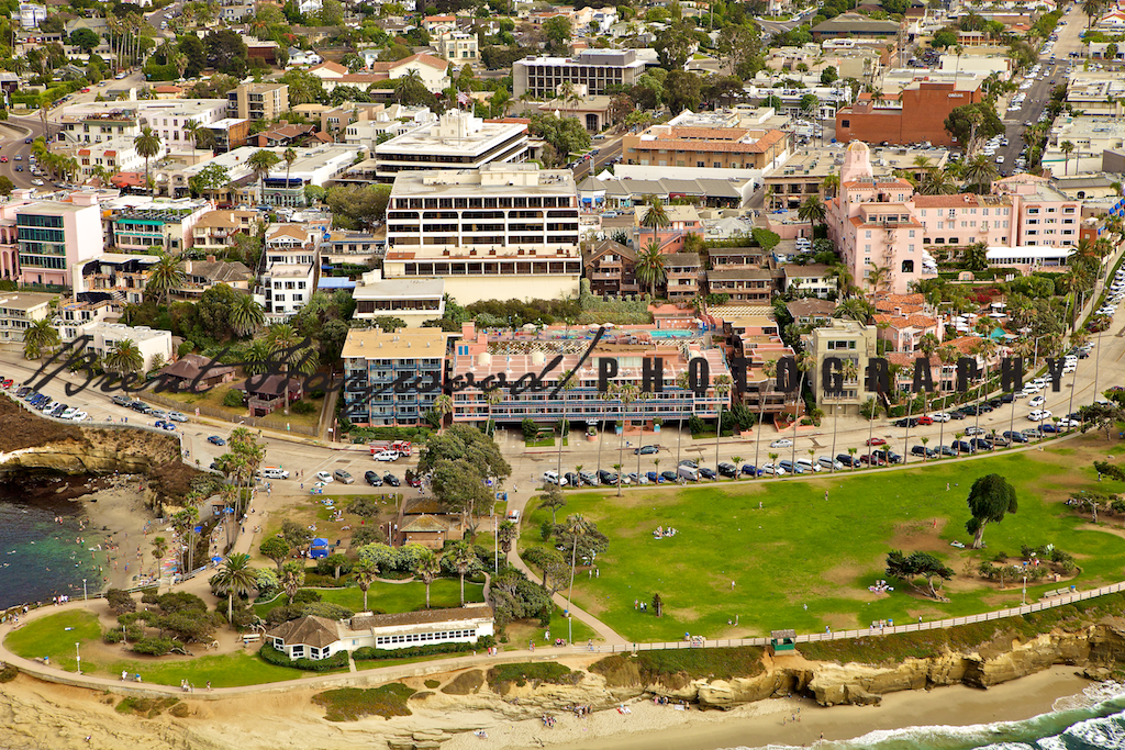 La Jolla Aerial Photo IMG_2180