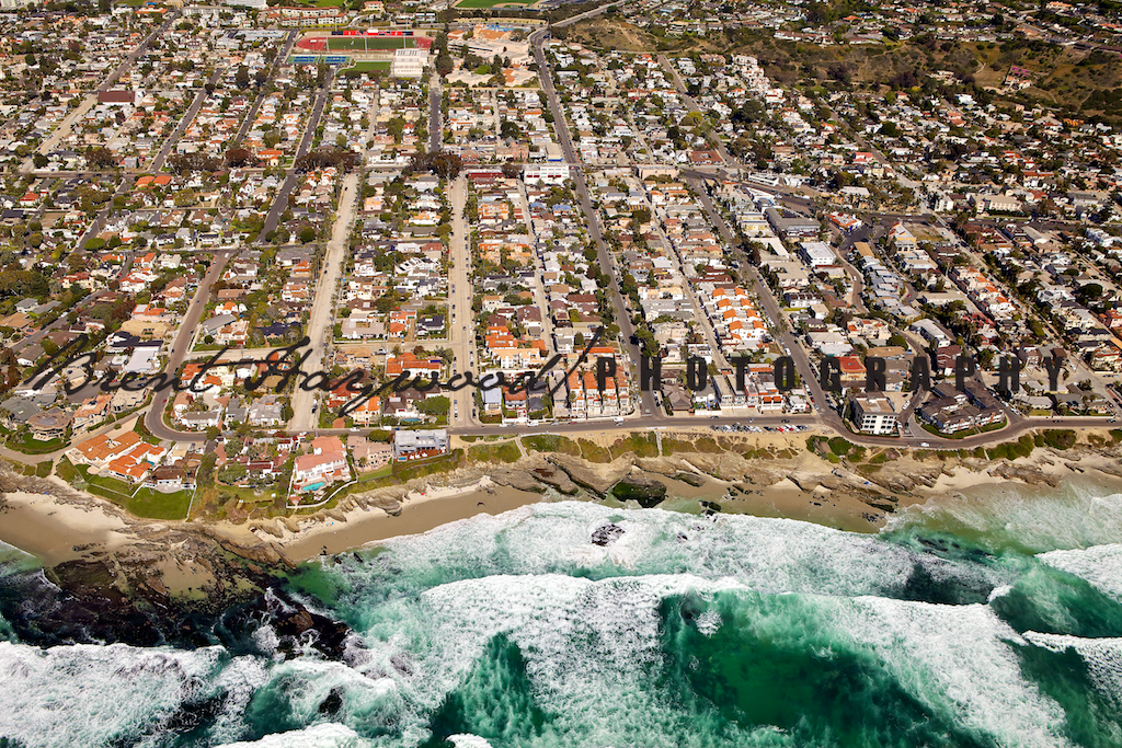 La Jolla Aerial Photo IMG_2000