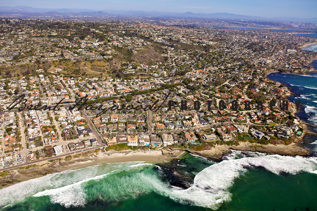 La Jolla Aerial Photo IMG_2006