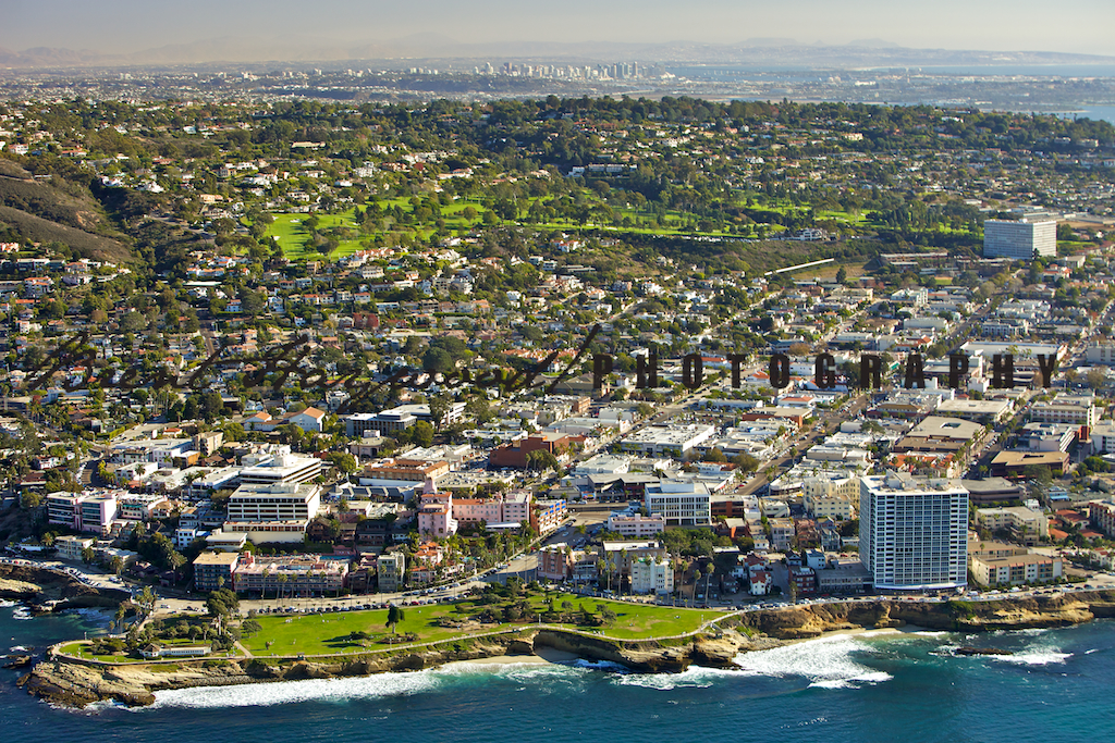 La Jolla Aerial Photo IMG_0426