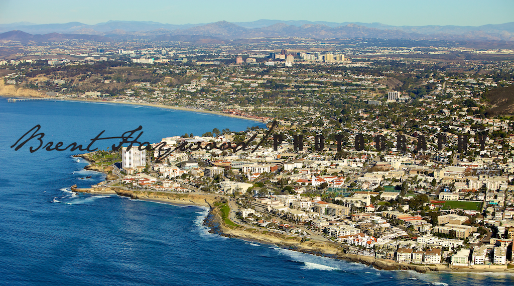 La Jolla Aerial Photo IMG_0475