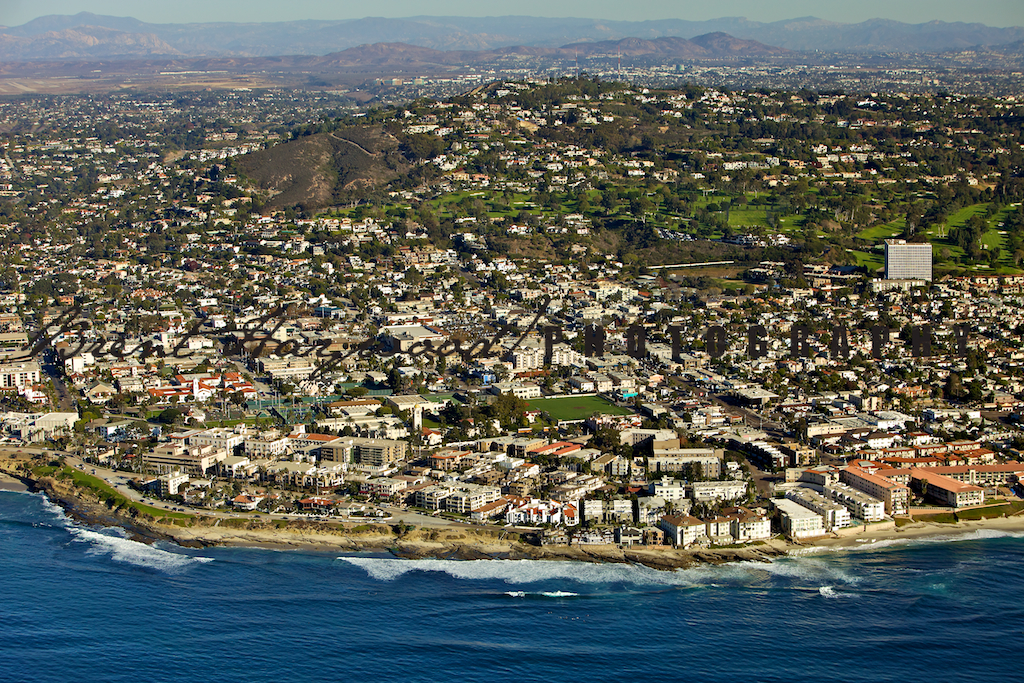 La Jolla Aerial Photo IMG_0463