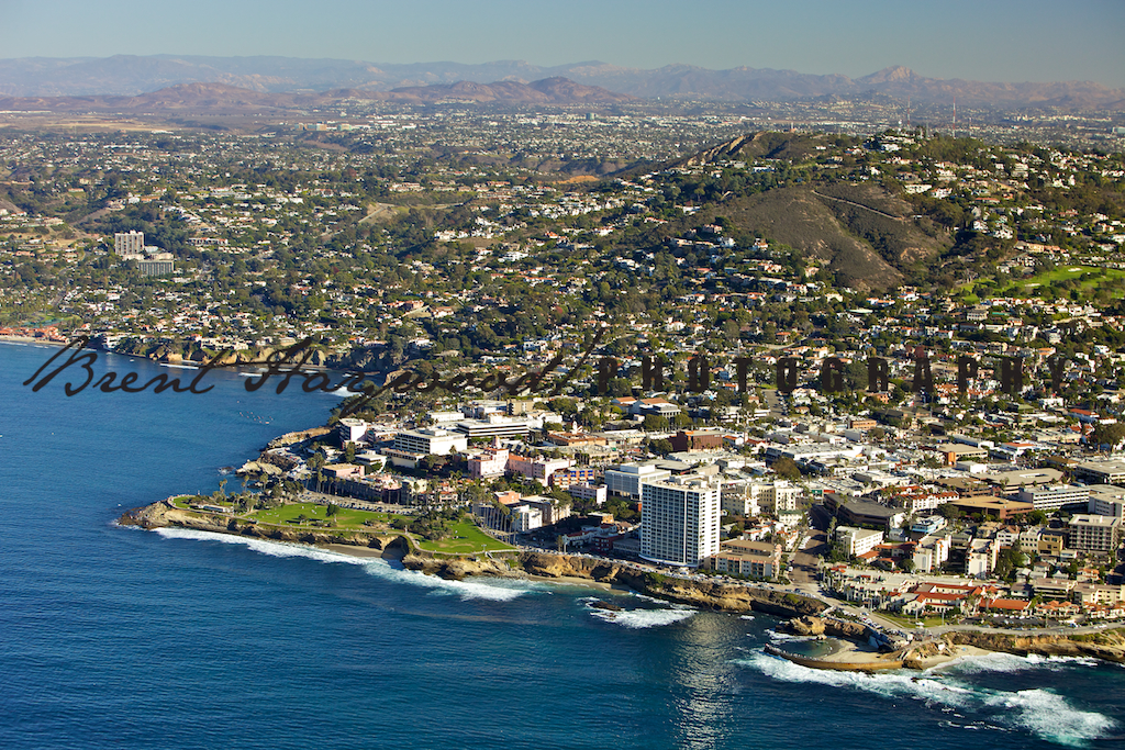 La Jolla Aerial Photo IMG_0443