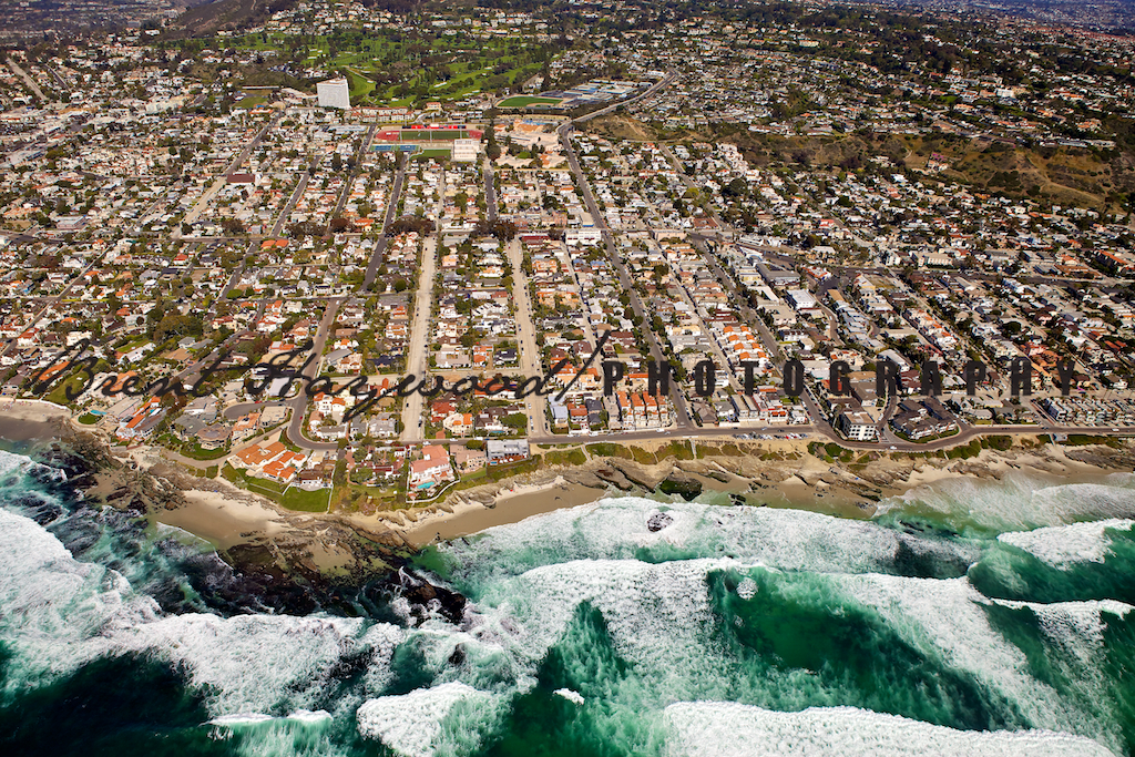 La Jolla Aerial Photo IMG_1999