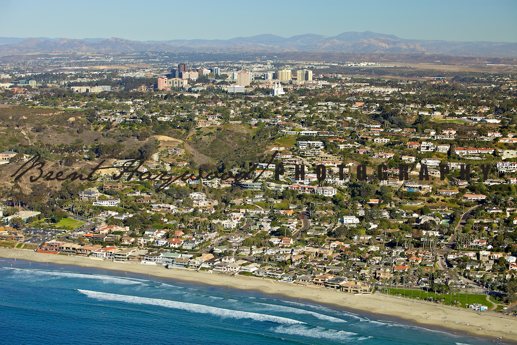 La Jolla Aerial Photo IMG_0416