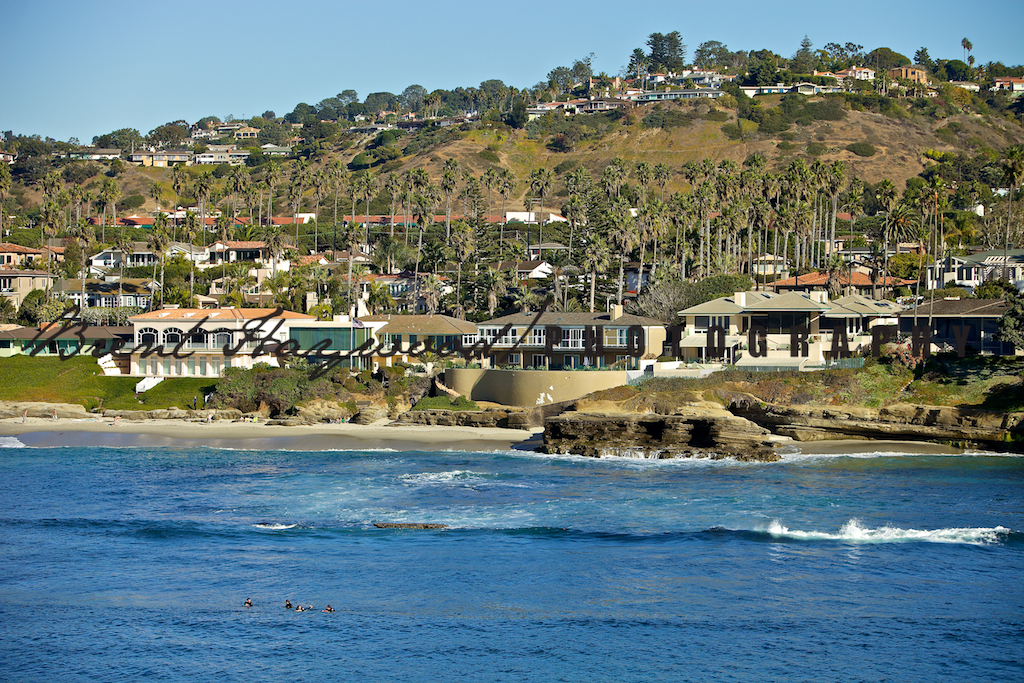 La Jolla Aerial Photo IMG_0347