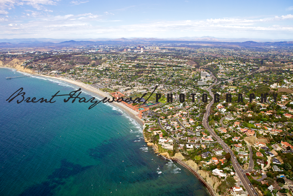 La Jolla Aerial Photo IMG_2140