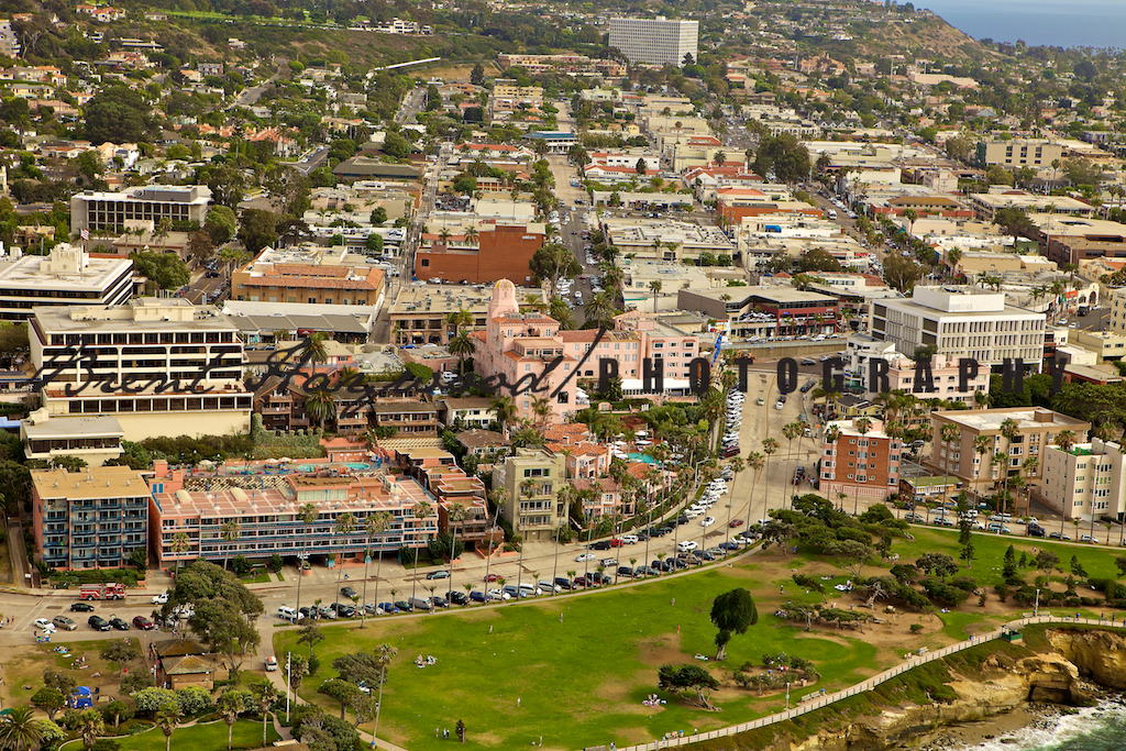 La Jolla Aerial Photo IMG_2179