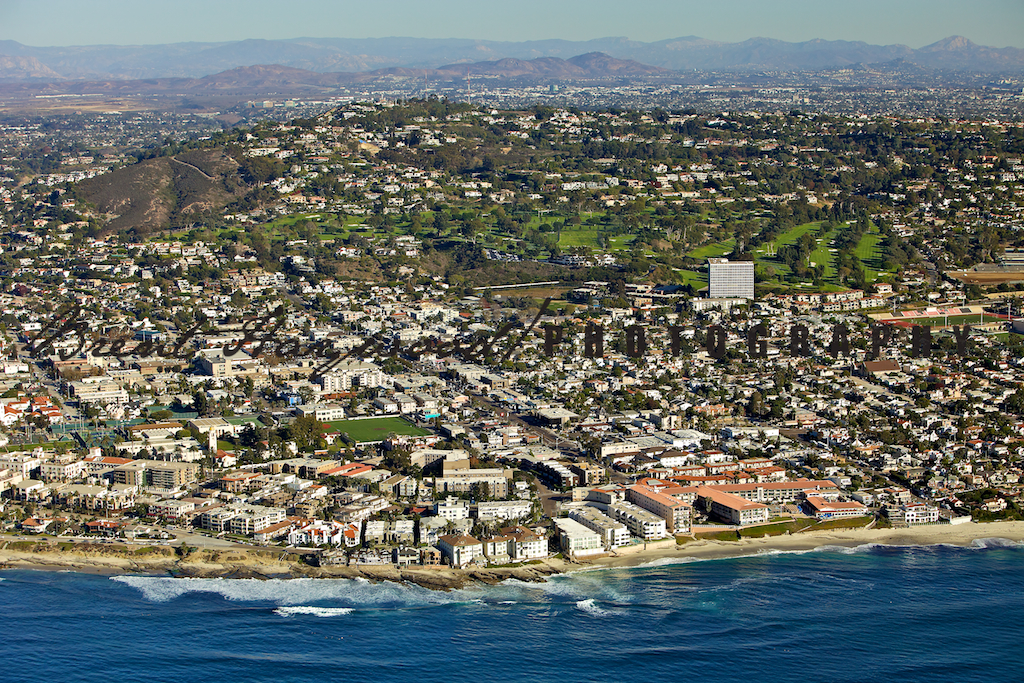 La Jolla Aerial Photo IMG_0465