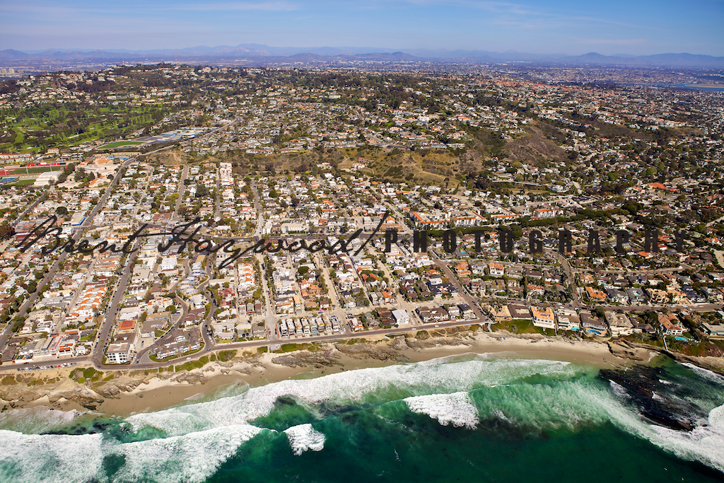 La Jolla Aerial Photo IMG_2005