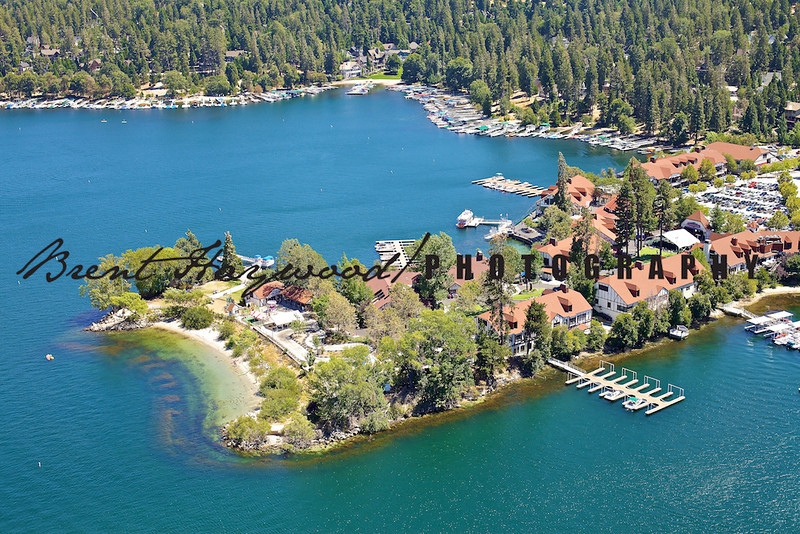 Lake Arrowhead Aerial IMG_9257