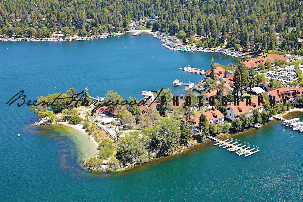 Lake Arrowhead Aerial IMG_9257