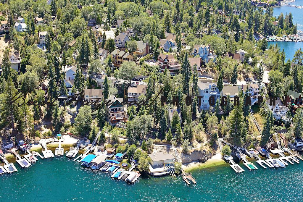 Lake Arrowhead Aerial IMG_9219