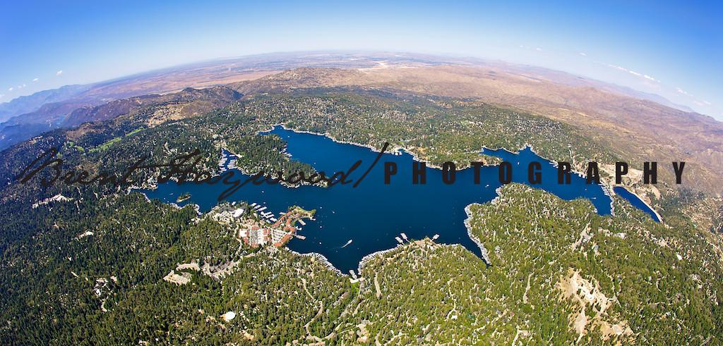 Lake Arrowhead Aerial IMG_3982