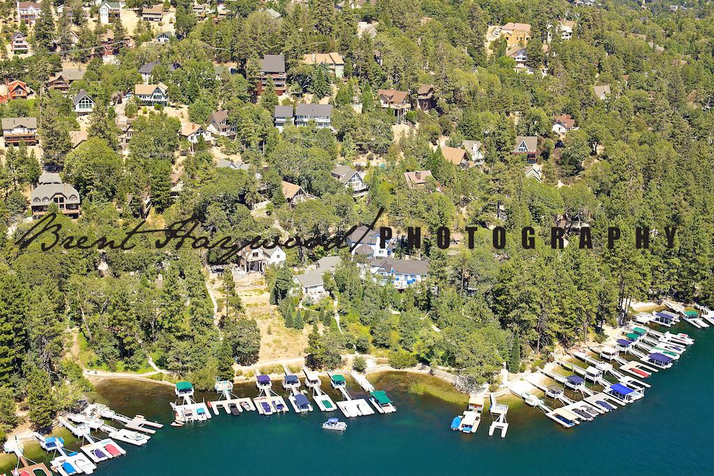 Lake Arrowhead Aerial IMG_9302