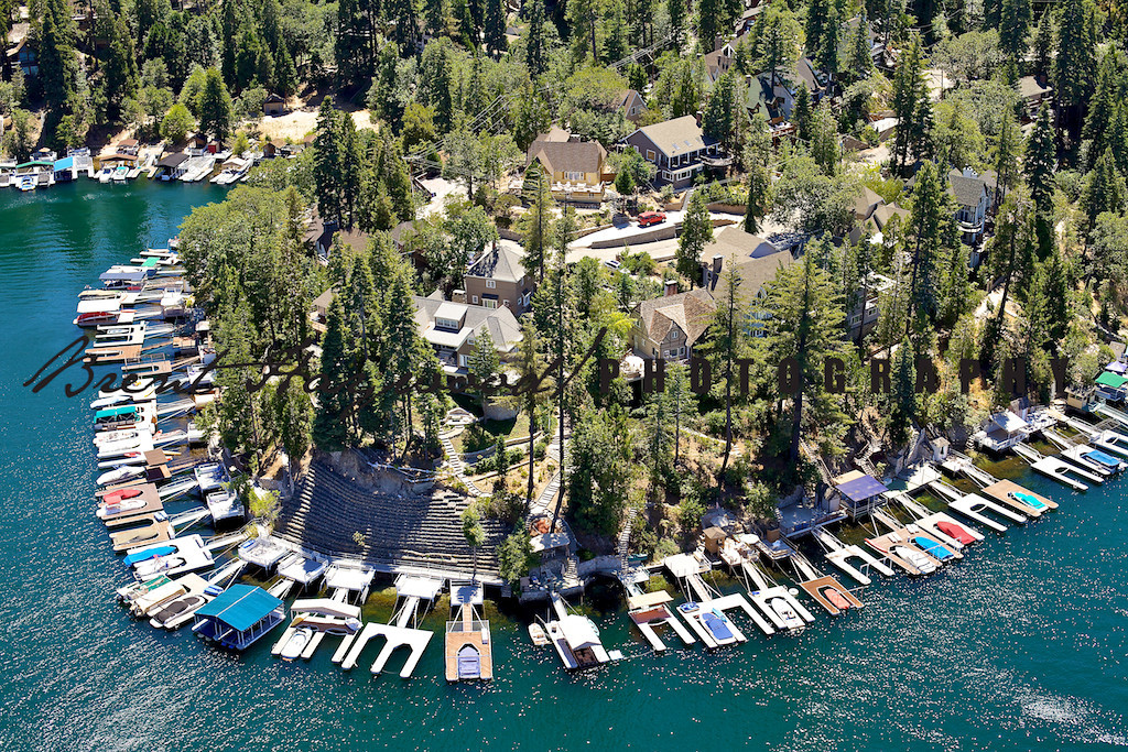 Lake Arrowhead Aerial IMG_9209