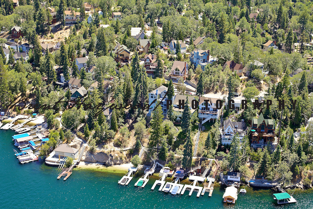 Lake Arrowhead Aerial IMG_9223