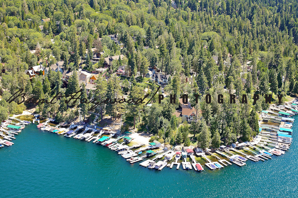 Lake Arrowhead Aerial IMG_9234