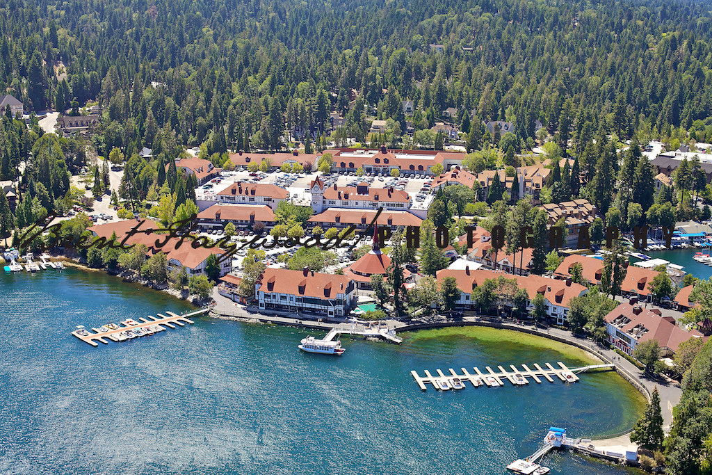 Lake Arrowhead Aerial IMG_9248