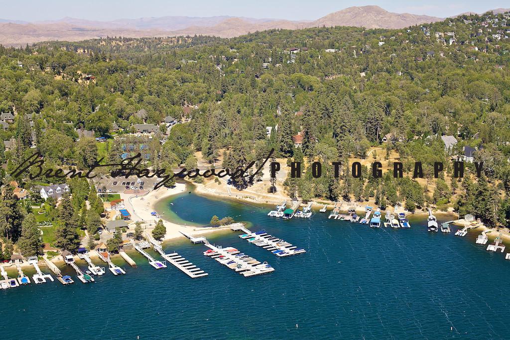 Lake Arrowhead Aerial IMG_9316