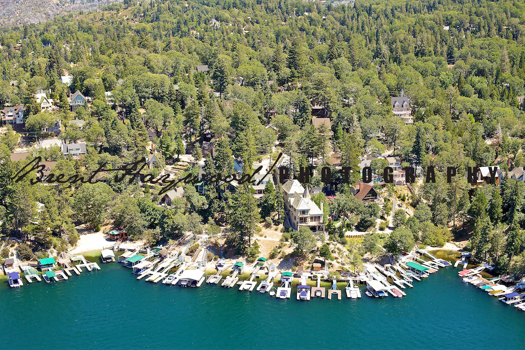 Lake Arrowhead Aerial IMG_9235