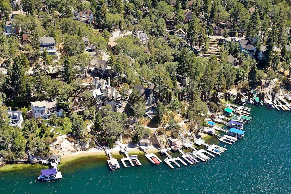 Lake Arrowhead Aerial IMG_9227